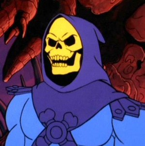 Cobra Commander vs. Skeletor - Who's the more evil villain ...